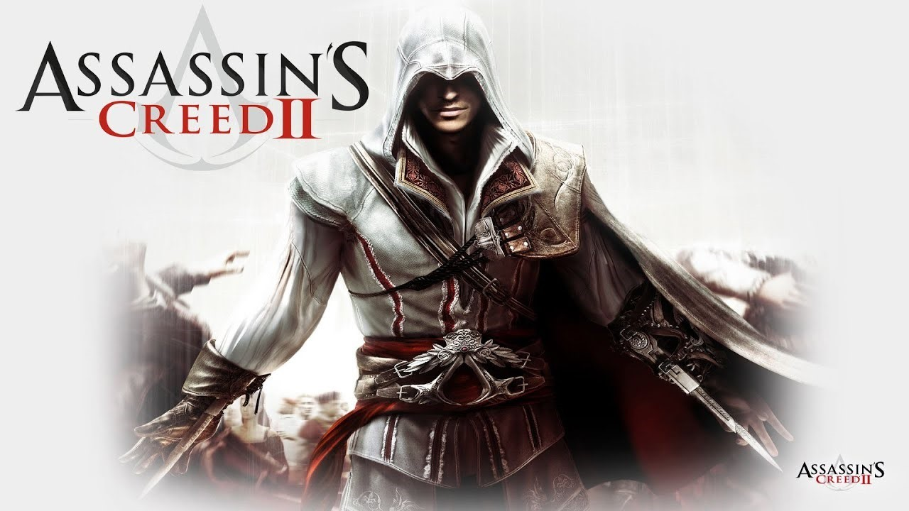 Uplay : Assassin's Creed II gratuit à vie !