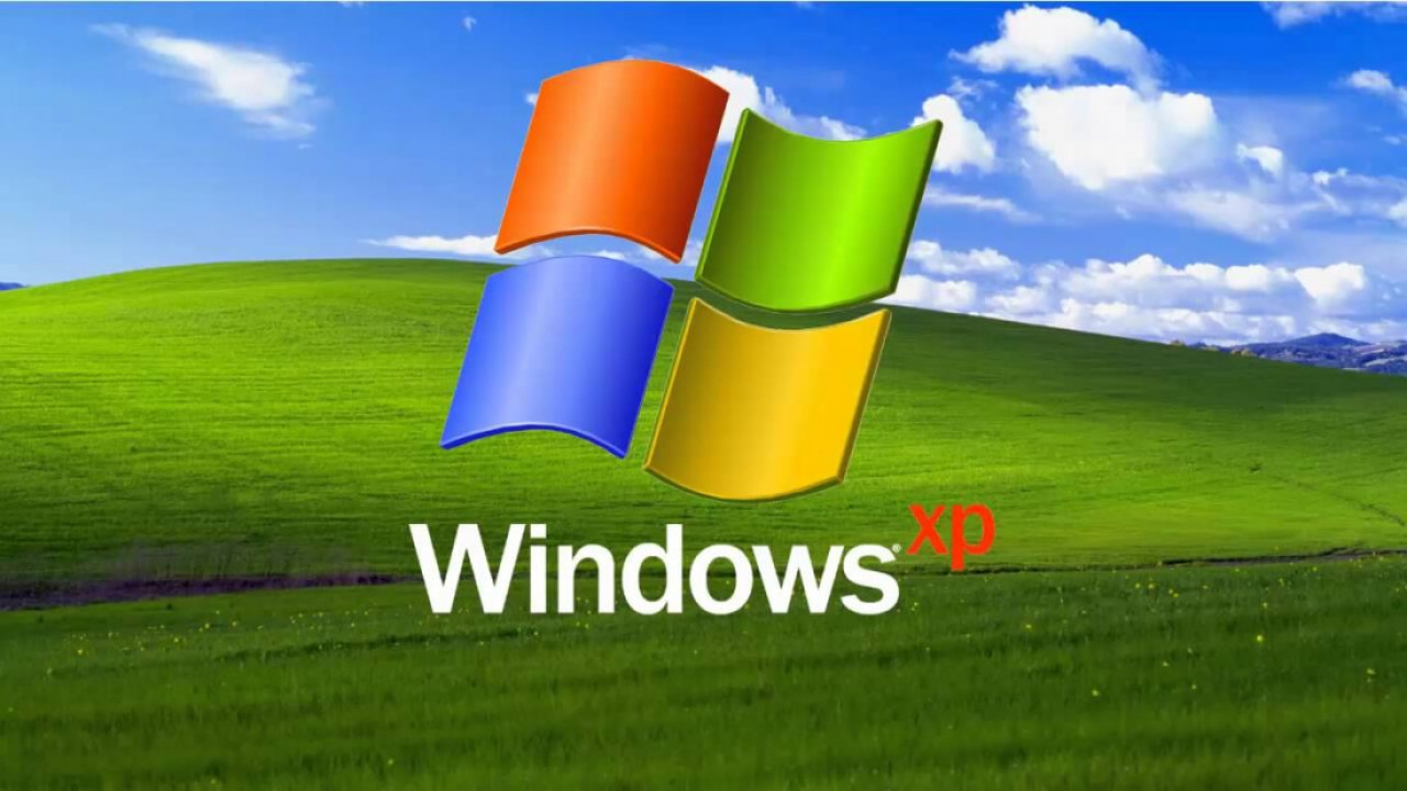 Rétro : Windows XP l'irréductible OS qui résiste !