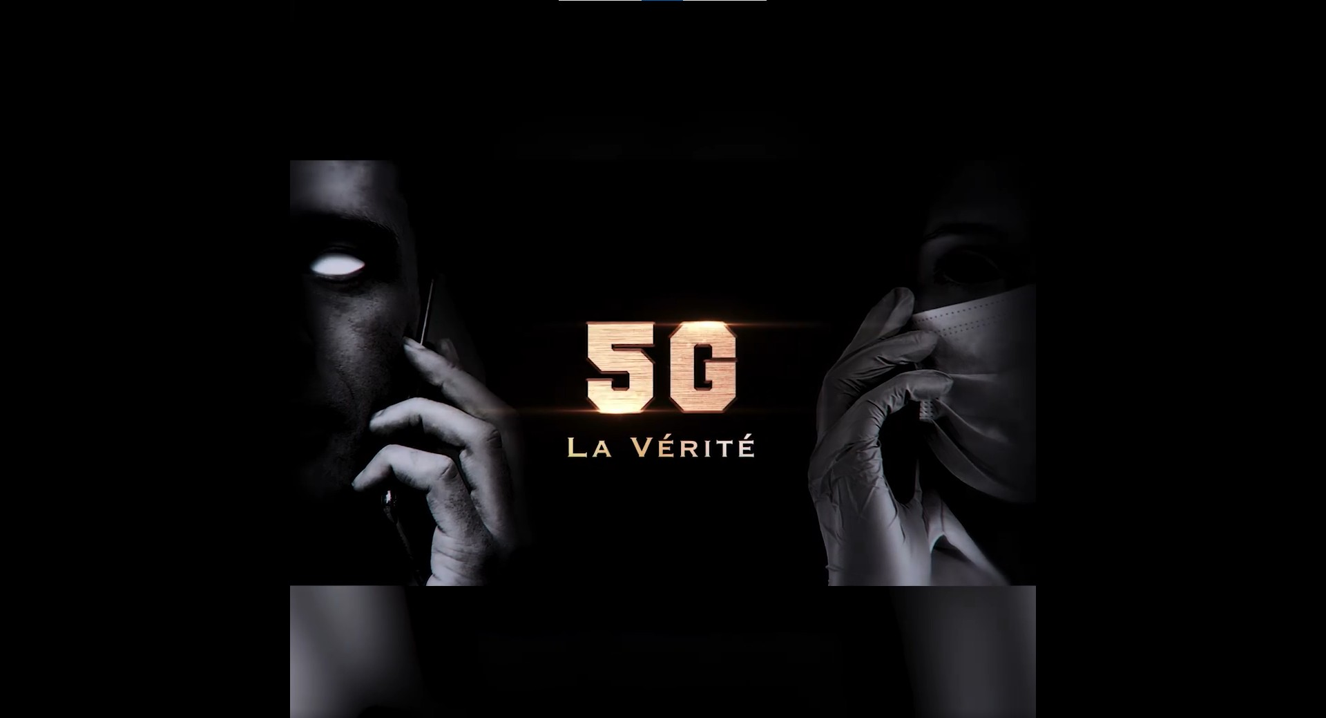 Quand Free parodie le documentaire Hold-Up pour sa 5G !